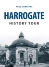 Harrogate History Tour - Book