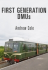 First Generation DMUs - Book