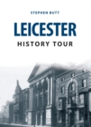 Leicester History Tour - eBook
