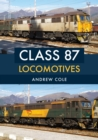 Class 87 Locomotives - Book