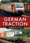 German Traction - Book