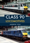 Class 90 Locomotives - Book