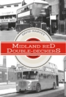 Midland Red Double-Deckers - Book