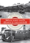 Midland Red Single-Deckers - Book