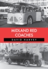 Midland Red Coaches - Book