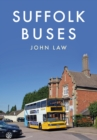 Suffolk Buses - Book