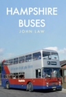 Hampshire Buses - Book