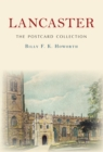 Lancaster The Postcard Collection - Book