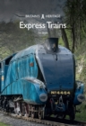 Express Trains - Book