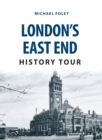 London's East End History Tour - Book