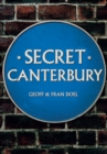 Secret Canterbury - Book