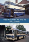 West Midlands PTE and Its Successors - Book