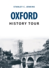 Oxford History Tour - Book