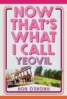 Now That's What I Call Yeovil - Book