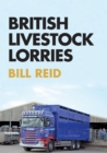 British Livestock Lorries - Book