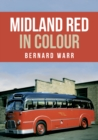 Midland Red in Colour - Book