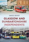 Glasgow and Dunbartonshire Independents - Book