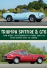 Triumph Spitfire & GT6 : Setting the Small Sports Car Standard - Book