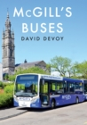McGill's Buses - Book