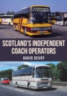 Scotland's Independent Coach Operators - Book
