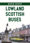 Lowland Scottish Buses - Book