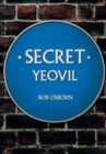 Secret Yeovil - Book