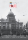 Historic England: Hull : Unique Images from the Archives of Historic England - Book