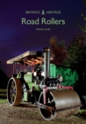 Road Rollers - Book