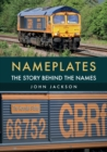 Nameplates : The Story Behind the Names - eBook