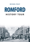 Romford History Tour - Book