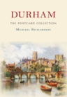 Durham The Postcard Collection - eBook