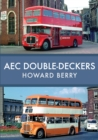 AEC Double-Deckers - Book