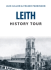Leith History Tour - Book