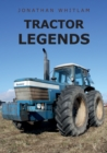 Tractor Legends - Book