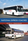 National Express Coaches - Book