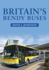 Britain's Bendy Buses - Book