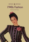 1940s Fashion - eBook