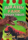 Jurassic Park Collectibles - Book
