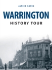 Warrington History Tour - Book