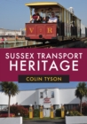 Sussex Transport Heritage - Book