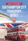 Southampton City Transport Buses - Book