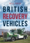 British Recovery Vehicles - Book