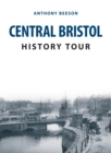 Central Bristol History Tour - Book