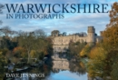 Warwickshire in Photographs - Book