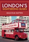 London's Sightseeing Buses - eBook