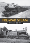 Pre-War Steam - Book