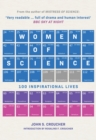 Women of Science : 100 Inspirational Lives - Book