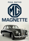 MG Magnette - Book