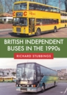 British Independent Buses in the 1990s - Book