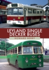 Leyland Single-Decker Buses - Book